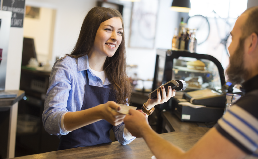 Melhore a experiência de pagamento